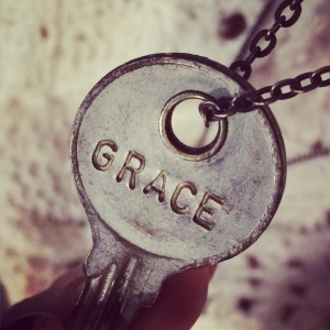 Gracekey